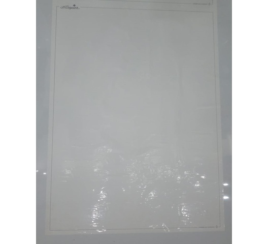 Officepoint Portable WhiteBoard  Sheets FB6080