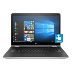 Hp Laptop Intel Core I3,4GB Ram,500GB Harddisk,Windows 10H,14 inch #Pavillion 14-BA096NIA/2PY09EA#BH5