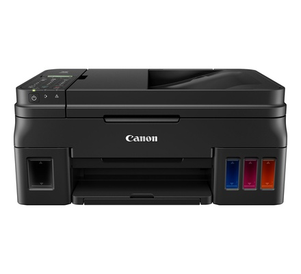 CANON PRINTER G4400 PIXMA AIO/WIFI/CISS