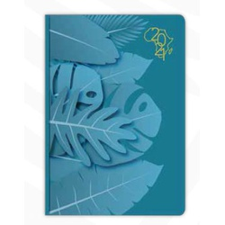Art Cover A4 2021 Assorted Diary