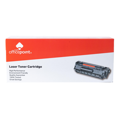 OfficePoint Toner Cartridge  201A (CF402A) Yellow