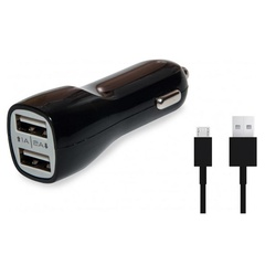 X.CELL CHARGER DUAL USB CC101
