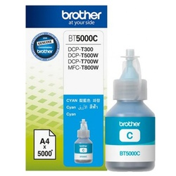 Brother Ink (CISS) BT-5000 Cyan
