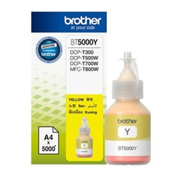 Brother Ink (CISS) BT-5000 Yellow
