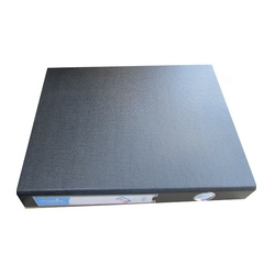 OfficePoint Ring Binder 2 Ring  612/2R Black