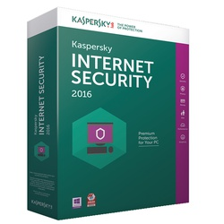 KASPERSKY INTERNET SECURITY 1 1