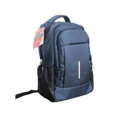 Office Point Laptop Bag BGL-015 15.4'' Blue
