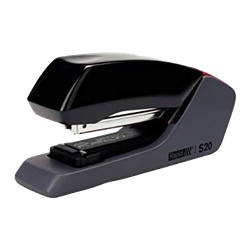 Rapid Stapler S20 S-Flat Black