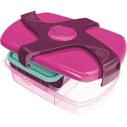 Maped Lunch Box 870016 Pink
