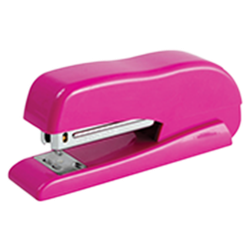 Rapid Stapler S20 S-Flat Pink/Purple