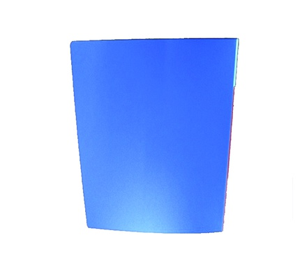officepoint 20-Pack Display Book - Blue US20