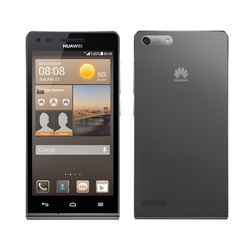 HUAWEI MOBILE G6 ASCEND