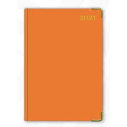 Corporate  A5 2021 Assorted Diary