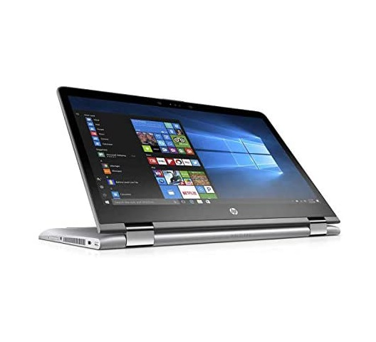 "HP  Pavilion X360 14 Core I3 8GB 256GB SSD  Windows 10 14"" Touchscreen Laptop"