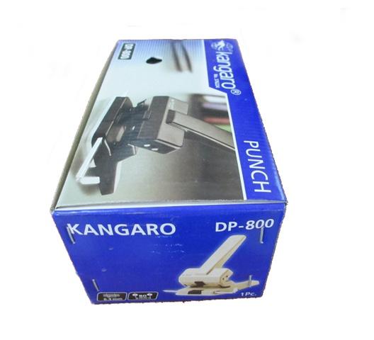 KANGARO PAPER PUNCH DP-800