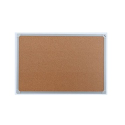 OFFICEPOINT CORK BOARD 90X60  CW 95/CW 97