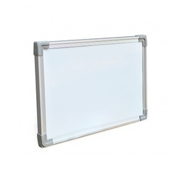 OFFICEPOINT BOARD WHITE MAGNETIC 3x2