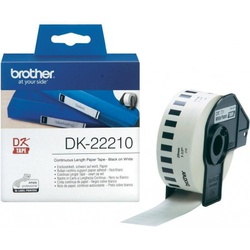 BROTHER TAPE CONTINOUS DK-22210