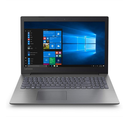 "Lenovo IdeaPad 330 Intel Celeron 4GB RAM 500GB HDD 15.6""  Windows 10 Home Laptop"