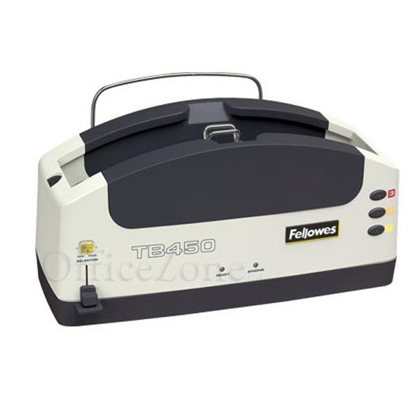 Fellowes Heavy Duty Thermal Binder TB450