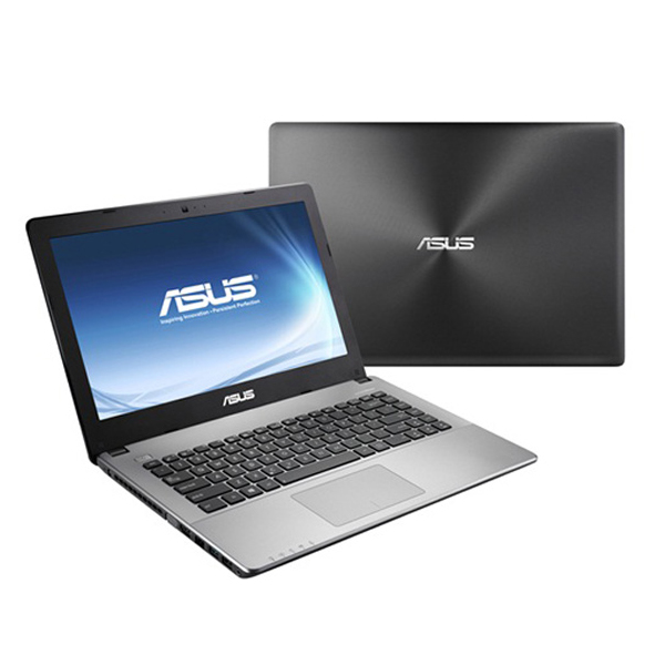 Asus Laptop Intel Core I5 4gb Ram 1tb Harddisk Windows 10h 14 Inch