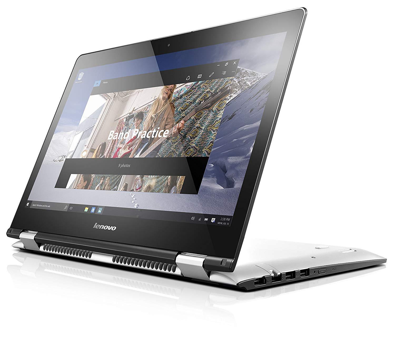 Lenovo Yoga 500 Intel Core I3 4GB RAM 1TB HDD Windows 10