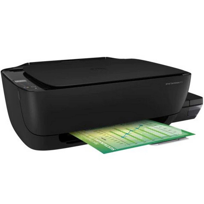 HP PRINTER INK TANK AIO/W/LESS 415